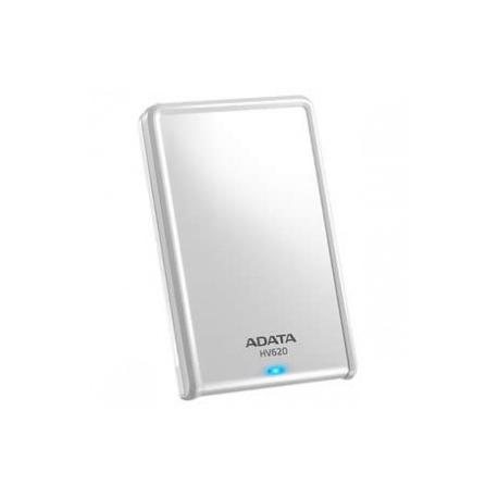 0eeadd6069860 DISCO DURO EXTERNO ADATA 2TB HV620 USB 3.0 WHITE